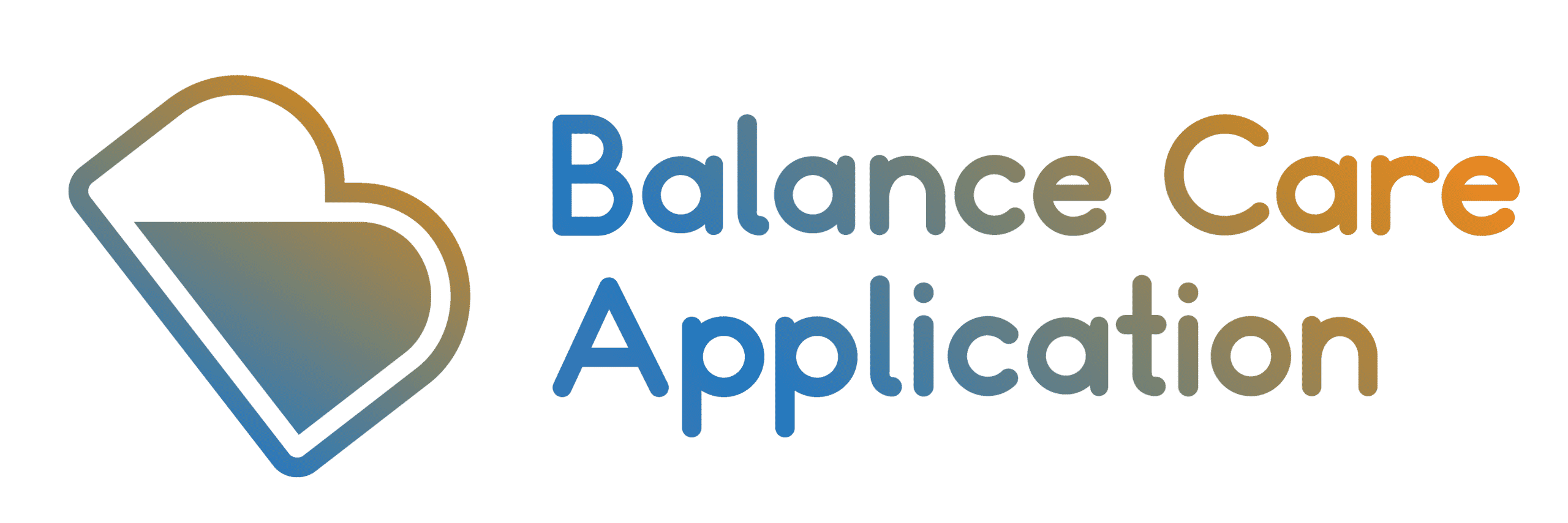 Balance Care  Application